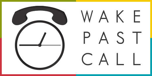 wakepastcall logo rectangle